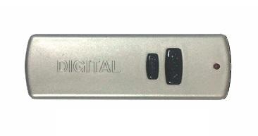 пульт для биометрического врезного замка